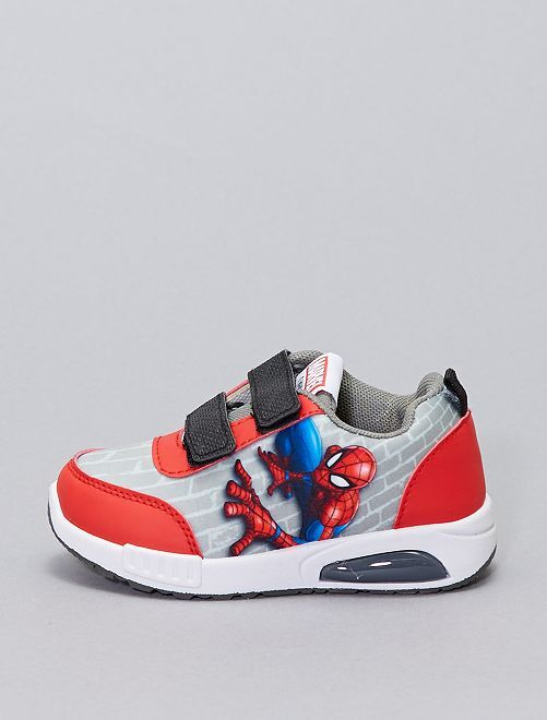 Sneakers 'Spider-Man' 'Marvel'                             rosso