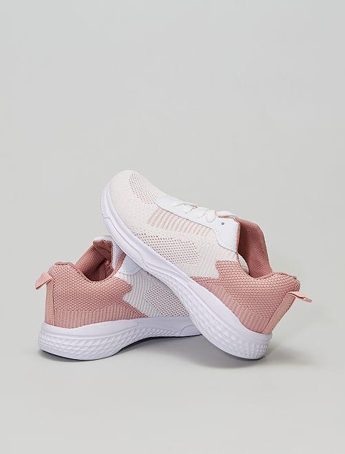 Sneakers sportive                             BEIGE