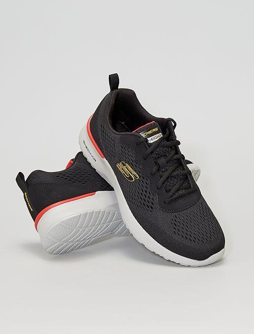 Sneakers sportive Skechers                             NERO