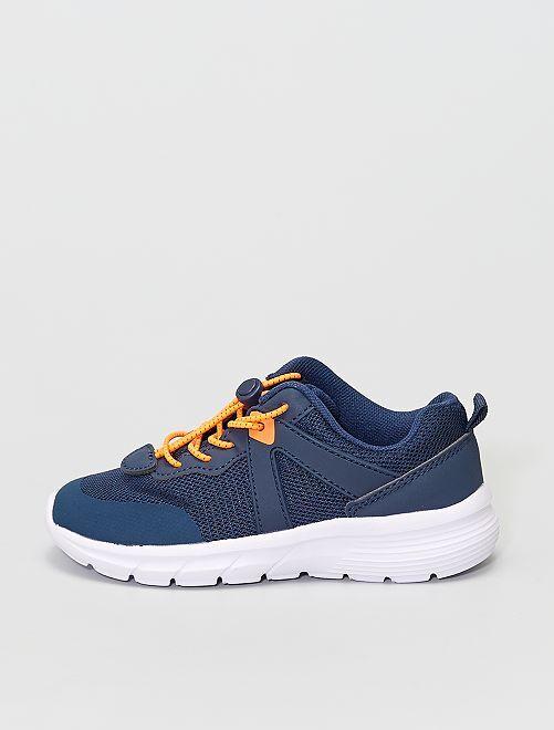 Sneakers tipo running                                         blu navy