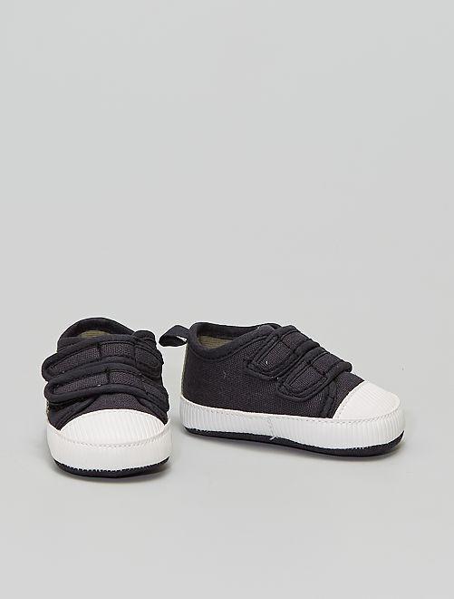 Sneakers 'Topolino'                             NERO