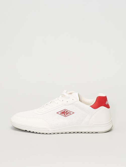 Sneakers 'Umbro'                                         BIANCO