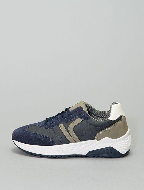 Sneakers urban                             blu navy