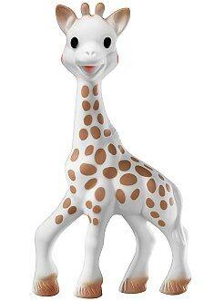 Puericultura - Sofia la giraffa - Kiabi