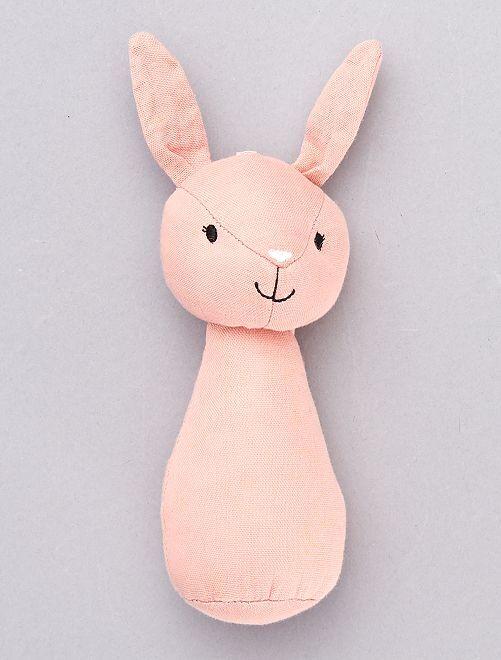Sonaglino coniglio                                         coniglio