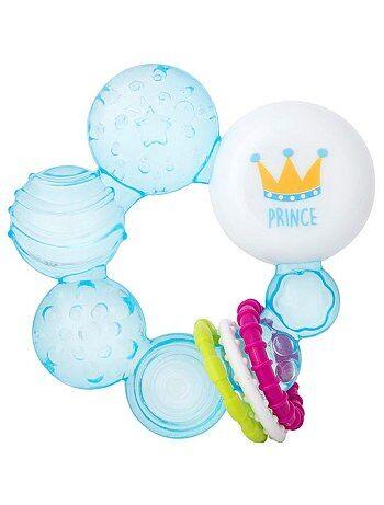 Bambino 0-36 mesi - Sonaglino dentizione silicone - Kiabi