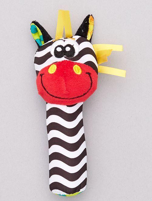 Sonaglino 'zebra'                                         NERO