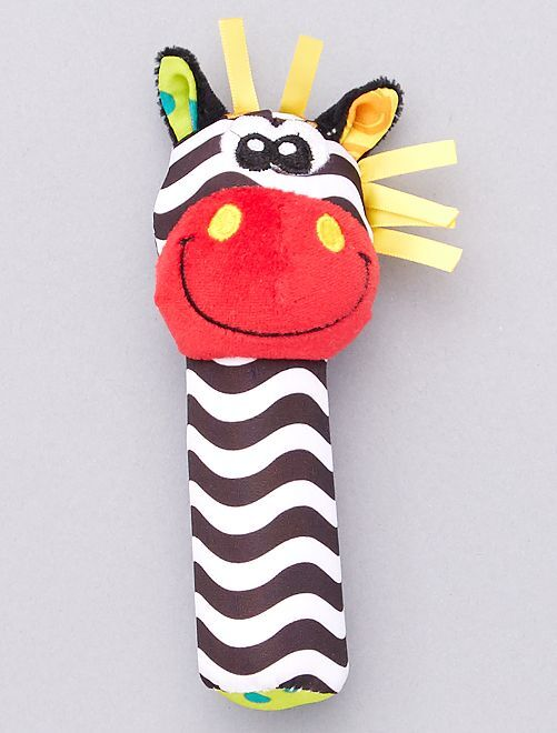 Sonaglio 'animali'                                         zebra