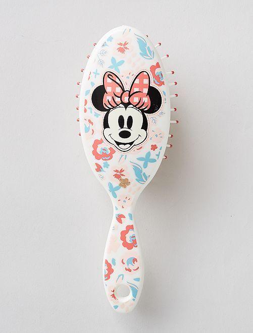 Spazzola per capelli 'Minnie'                             ROSA
