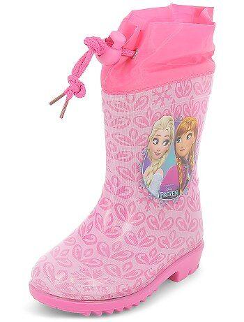 Stivali da pioggia 'Frozen - Il regno di ghiaccio' - Kiabi