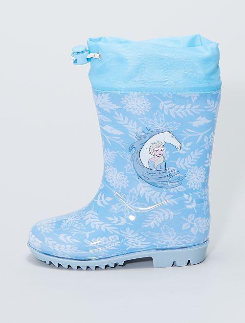 Stivali da pioggia 'Frozen 2'                             BLU