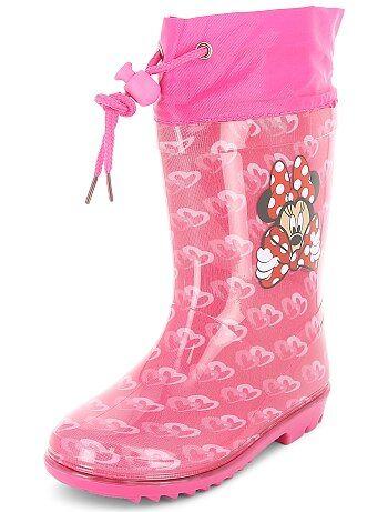Stivali da pioggia 'Minnie' - Kiabi