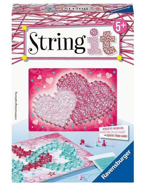 String It di Ravensburger                             multicolore