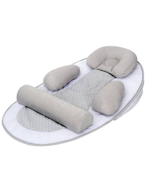 Supporto per il sonno                             gris Neonato