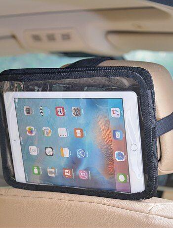 Supporto tablet per poggiatesta auto - Kiabi