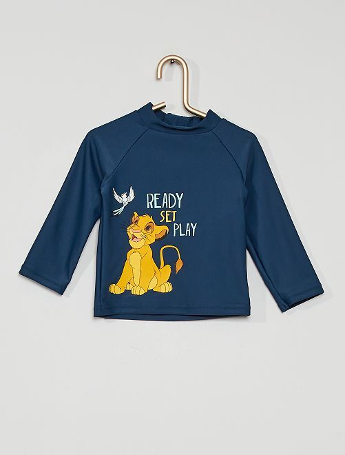 T-shirt anti UV                                         simba