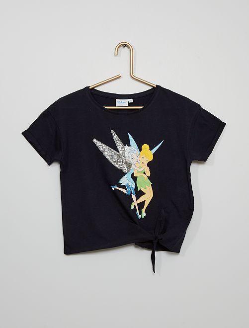 T-shirt 'Disney'                                                     BLU