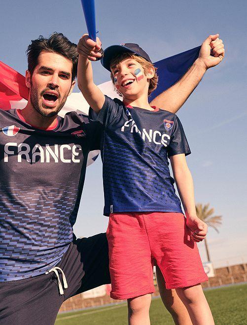 T-shirt 'Euro 2020'                                                     francia