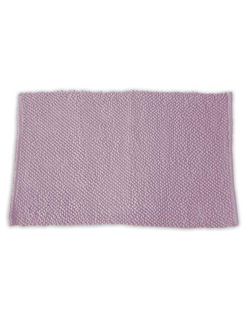Tappeto bagno bubble                                                                             rosa