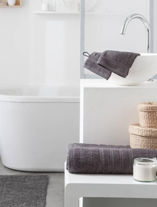 Telo da bagno                                                                 grigio