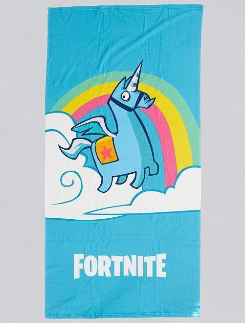 Telo mare 'Fortnite'                             blu