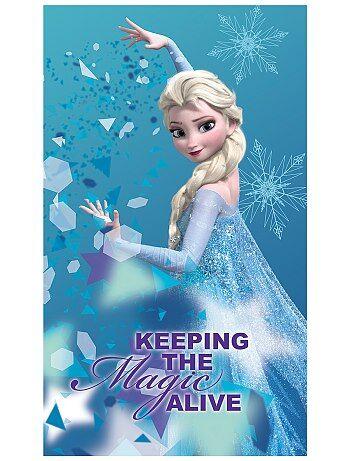 Telo mare 'Frozen - Il regno di ghiaccio' - Kiabi