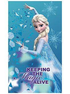 Asciugamano - Telo mare 'Frozen - Il regno di ghiaccio'