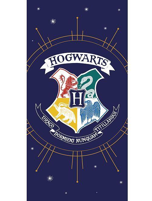 Telo mare 'Harry Potter'                             blu marine