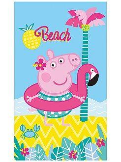 Asciugamano - Telo mare 'Peppa Pig'