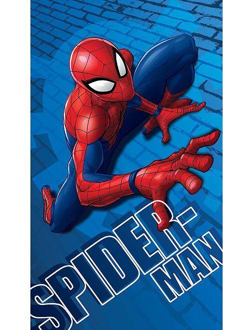 Telo mare 'Spider-Man'                             rosso