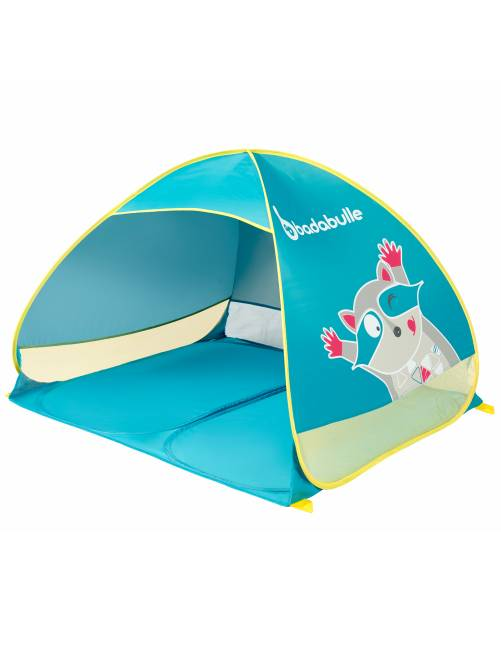 Tenda anti-UV 'Badabulle'                             blu Neonata