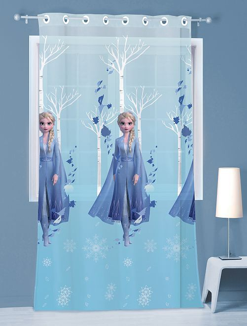 Tenda 'Frozen' 140 x 240 cm                             BLU