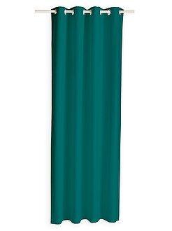 Tende - Tenda trasparente con occhielli - Kiabi