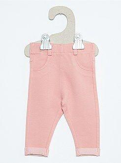 Pantaloni, jeans, leggings - Treggings stretch