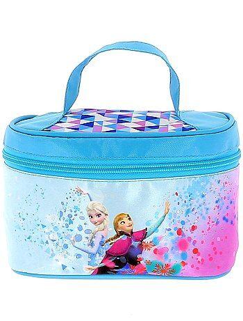 Bambina 3-12 anni - Trousse porta trucchi 'Frozen - Il regno di ghiaccio' - Kiabi