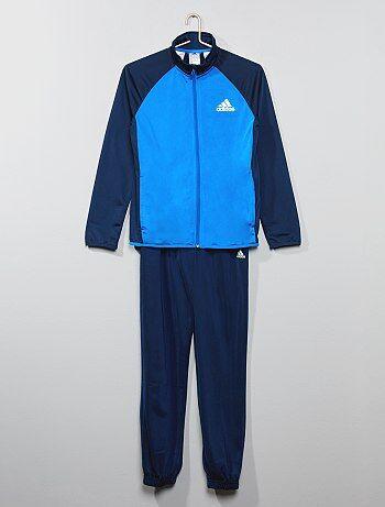 Tuta 2 pezzi pantaloni + felpa 'Adidas' - Kiabi