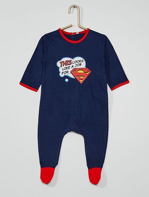 Tutina 'Superman'                             BLU