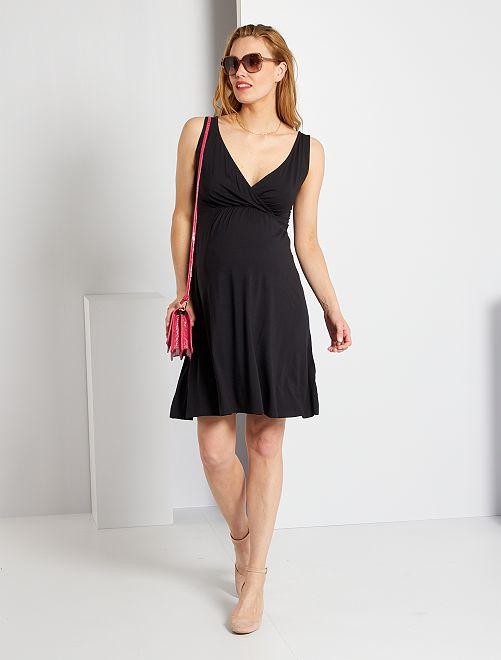 Vestito premaman                                                                 nero