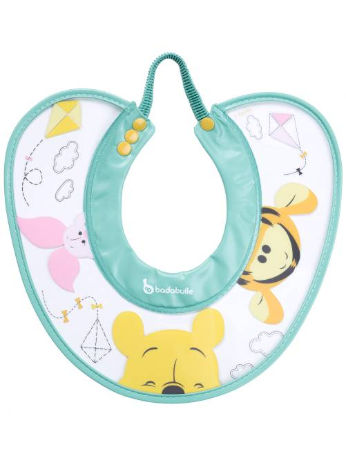 Visiera para-shampoo 'Winnie the Pooh'                             blu verde