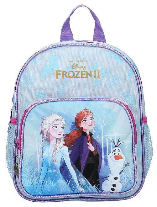 Zainetto 'La Regina delle Nevi 2'  'Disney'                             blu