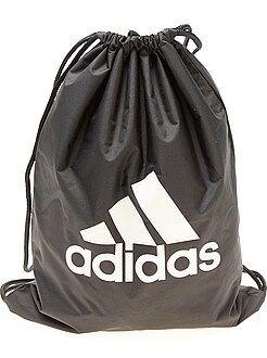 Cartelle, grembiuli per la scuola - Zaino a soffietto 'Adidas'