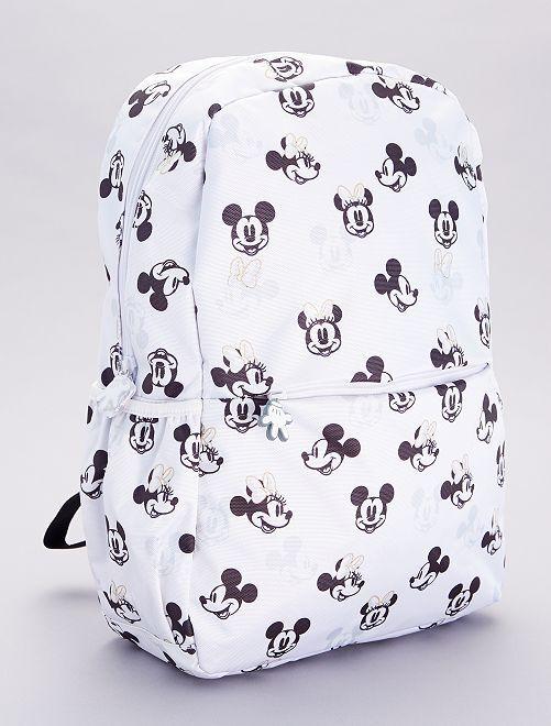 Zaino 'Disney'                             bianco