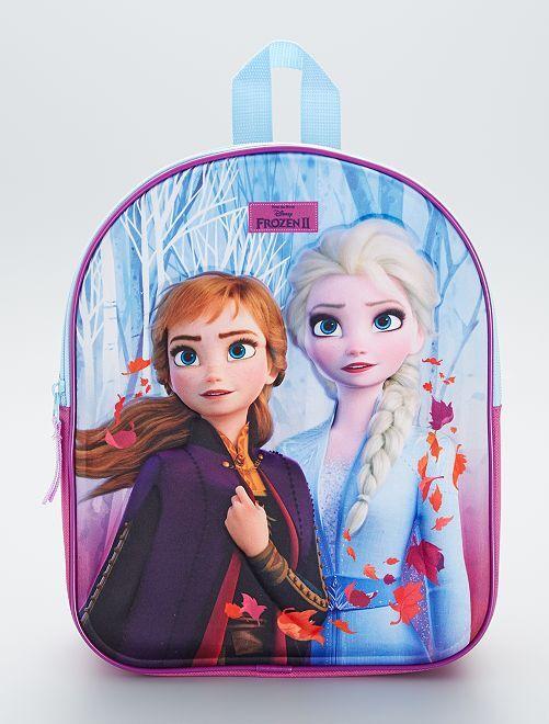 Zaino 'Frozen' di 'Disney'                             blu