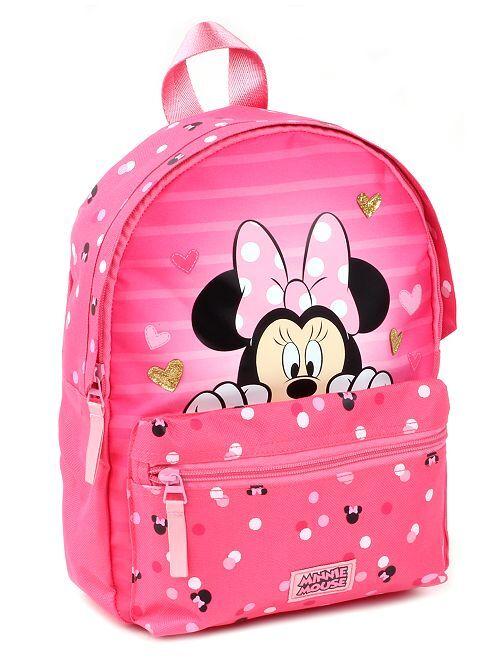 Zaino 'Minnie' di 'Disney'                             rosa