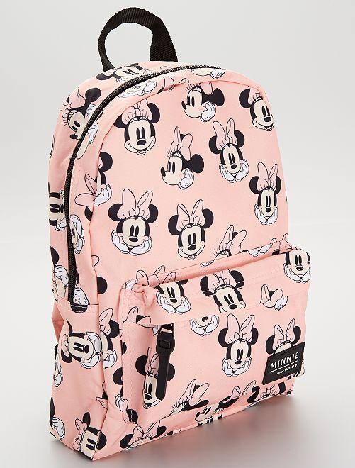 Zaino 'Minnie' 'Disney'                             rosa