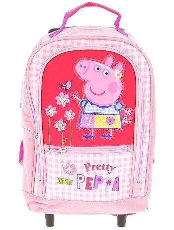 Zaino trolley 'Peppa Pig' - Kiabi