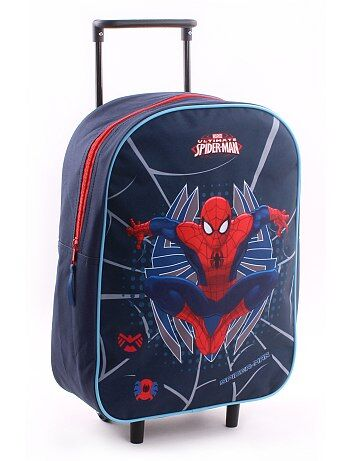Zaino trolley 'Ultimate Spider-Man' 'Marvel' - Kiabi